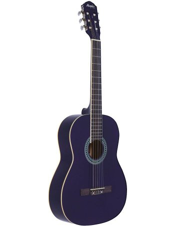 Violao Memphis Nylon AC-39 Colors Roxo
