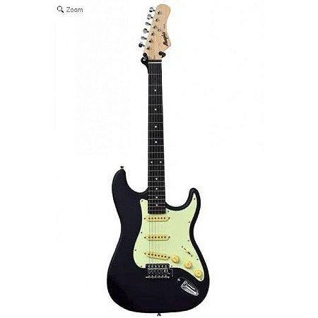 Guitarra Eletrica Memphis MG-30 BKS