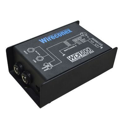 Direct Box WDI 600 Wireconex