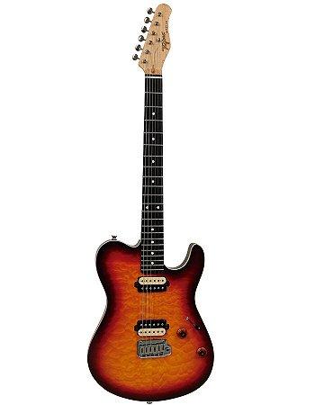 Guitarra Tagima Grace 700 Cacaus Santos