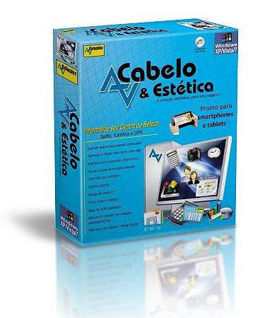 Licença AZ Cabelo & Estética
