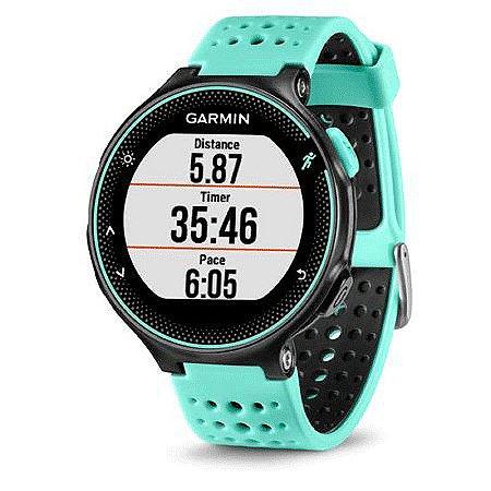 Relógio Garmin Forerunner 235 com Monitor Cardíaco+GPS e Bluetooth Azul