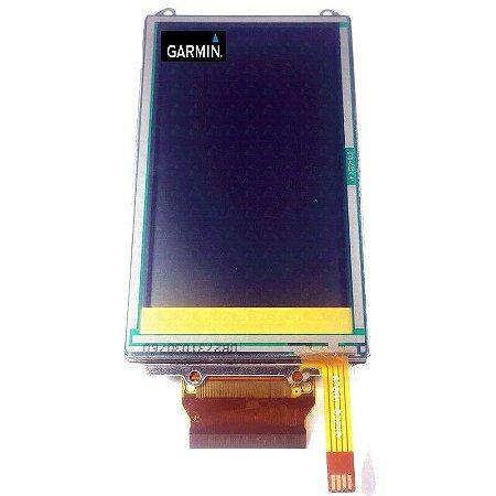 "Tela Display LCD+Touch Garmin Oregon 450/450T"""