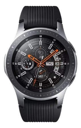 Smartwatch Samsung Galaxy Watch SM-R800 46MM - Prata