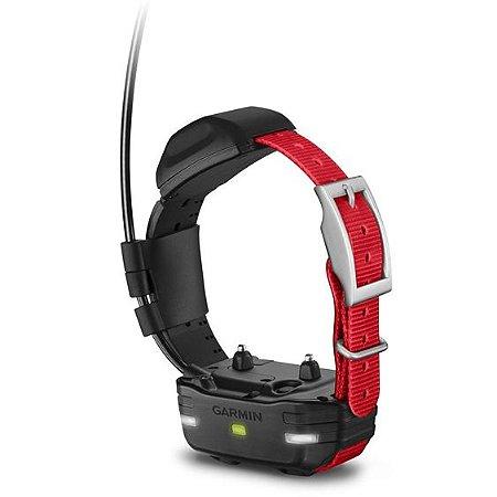 Garmin - Dispositivo de Rastreamento para Cães Coleira TT15 para Astro 430,420 ou Alpha 100