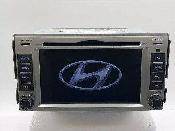 Central Multimidia Winca S170 Hyundai Santa-FE 2006-2012 Android 6.0 + TV Digital