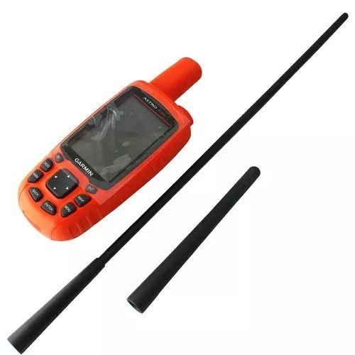 Garmin Gps Astro 430T Dispositivo de Rastreamento para Cães sem Coleira