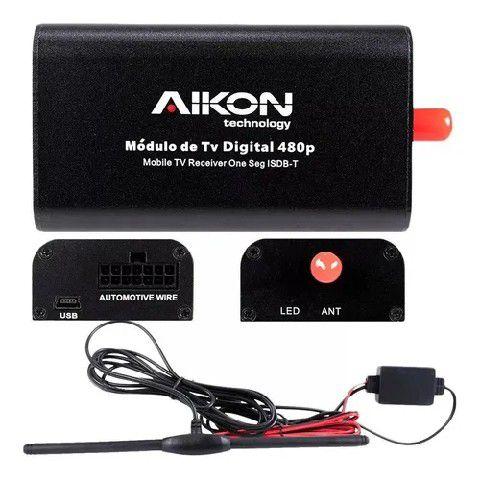 Receptor De Tv Digital Aikon/Winca AKS-UN1 480p
