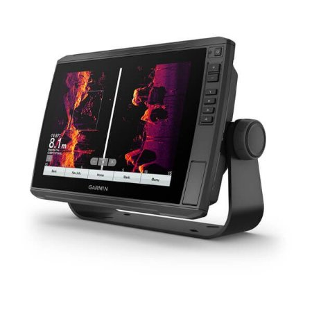 "GPS Garmin Echomap 122SV Ultra HD Tela de 12"" com Transdutor GT56UHD-TM"