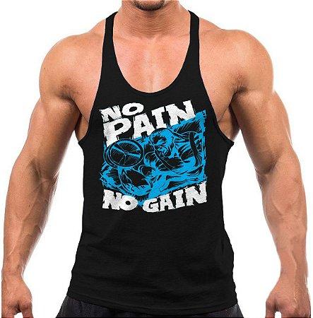 Regata Cavada No pain no gain 2