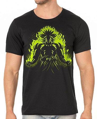 Camiseta Dragon ball z CAMISETA MUSCULAÇÃO - Fabrica Mundo Fitness 7f01ca08a40