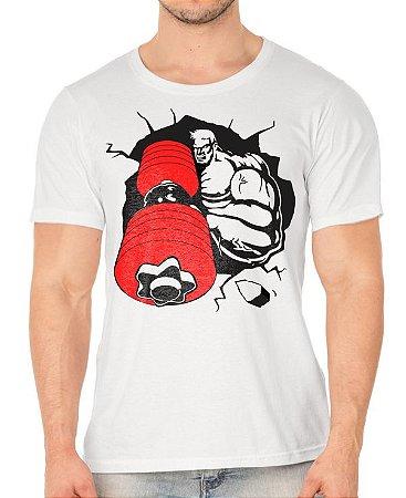 Camiseta Monstrão