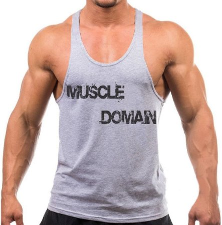 Regata Cavada Muscle Domain