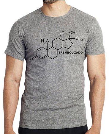 Camiseta Trembolizado