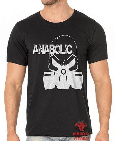 Camiseta Anabolic