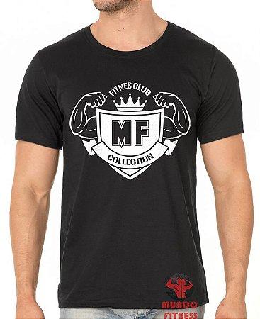 Camiseta Fitness Club