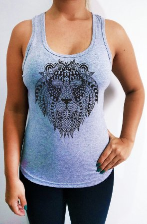 Regata feminina Leão