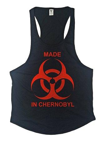 Regata Cavada Long Made in chernobyl