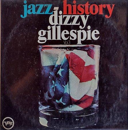 Dizzy Gillespie - Jazz-History Vol. 3