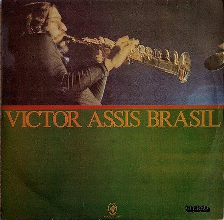 Victor Assis Brasil - 1974