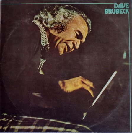 Dave Brubeck - 1982