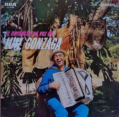 Luiz Gonzaga - O Nordeste Na Voz de Luiz Gonzaga Ed 1970