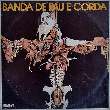 Banda de Pau e Corda - Arruar