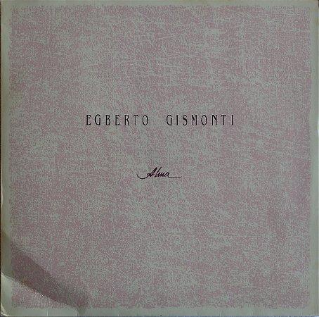 Egberto Gismonti - Alma