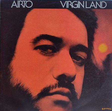Airto - Virgin Land