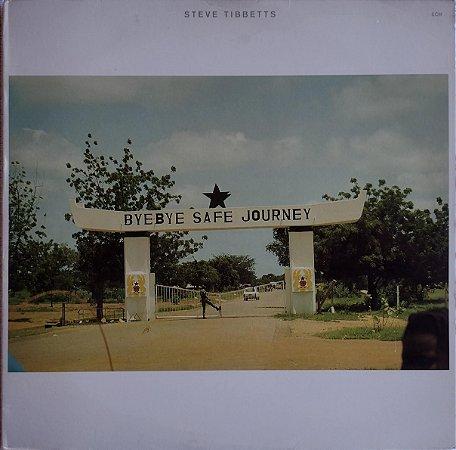 Steve Tibbetts - Safe Journey (Importado)