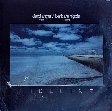 Darol Anger / Barbara Higbie - Tideline (Importado)