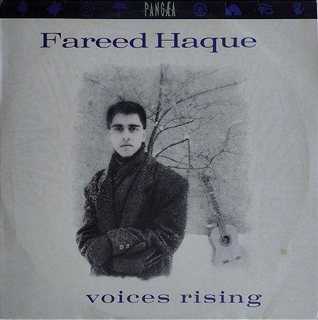 Fareed Haque - Voices Rising