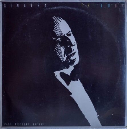 Frank Sinatra - Trilogy: Past, Present, Future - Box 3 LPs