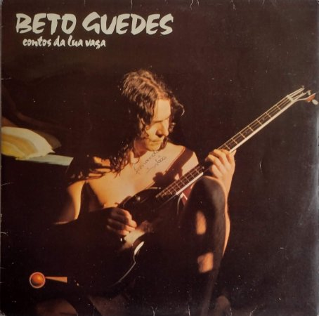 Beto Guedes - Contos da Lua Vaga