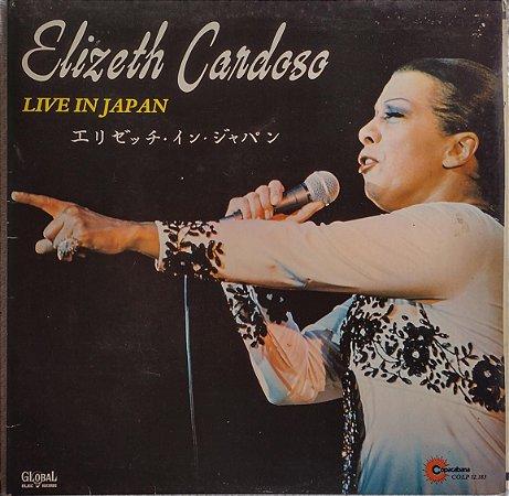 Elizeth Cardoso - Live in Japan