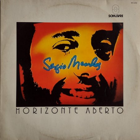 Sergio Mendes - Horizonte Aberto