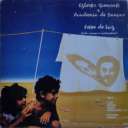 Egberto Gismonti & Academia de Danças - Feixe de Luz