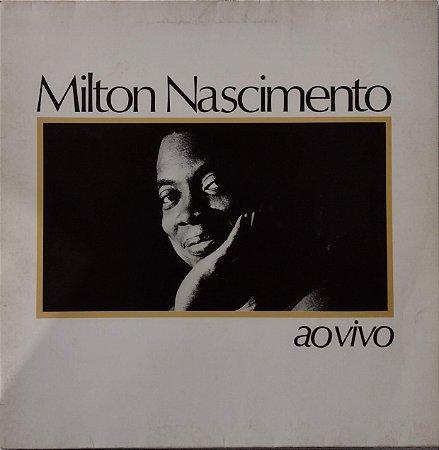 Milton Nascimento - Ao Vivo
