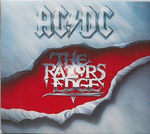 AC/DC - 1990-2003 - The Razors Edge