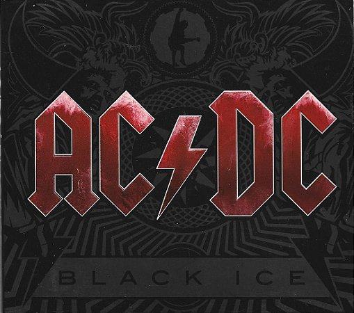 AC/DC - 2008 - Black Ice