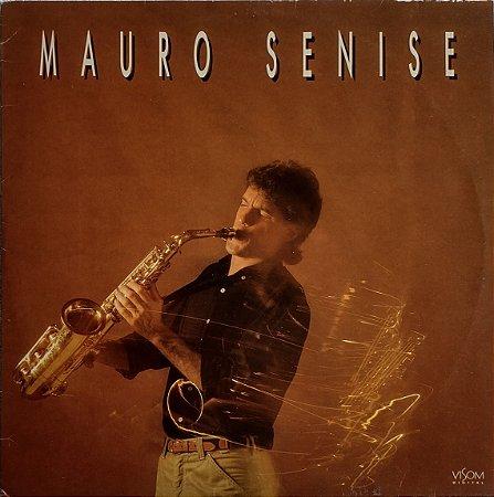 Mauro Senise - 1988