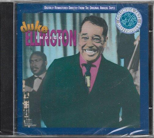 Duke Ellington - 1989 - Ellington Indigos