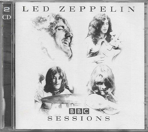 Led Zeppelin - 1969 - 1997 - BBC Sessions - 2 CD