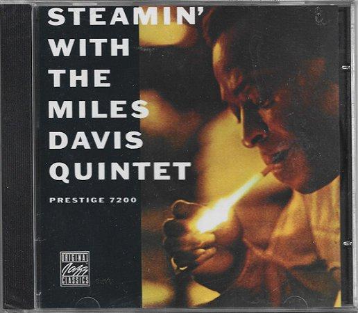 Miles Davis - 1956 - 1989 - Steaming With Miles Davis Quintet