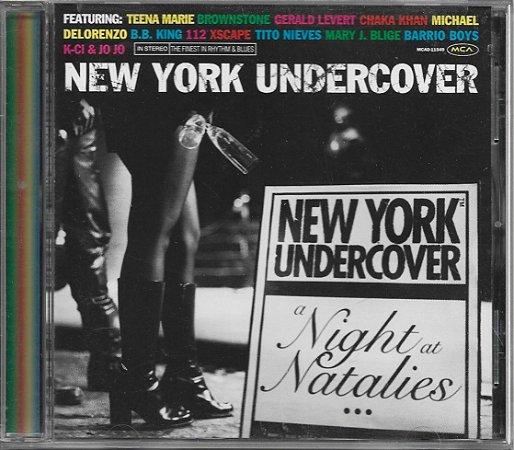 New York Undercover - 1998 - Night At Natalies