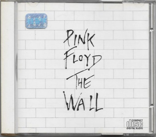 Pink Floyd - 1979 - The Wall