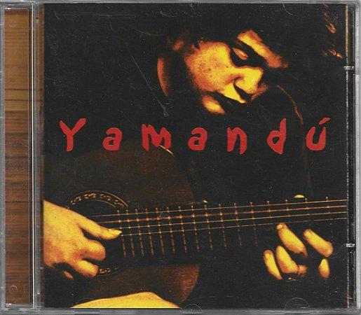 Yamandú Costa - 2001 - Yamandú