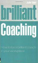 Livro Brilliant Coaching Autor Julie Starr (2008) [usado]
