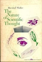 Livro The Nature Of Scientific Thought Autor Marshall Walker (1963) [usado]