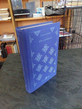 Livro os Lusíadas - Clássicos Abril Coleções, Volume 19 Autor Luís de Camões (2010) [usado]
